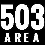Logo 503area.com